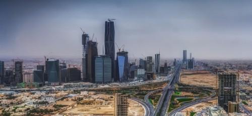 Maher Najm - North Side of Riyadh - Saudi Arabia