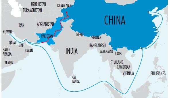 Islamic Finance in Pakistan to gain much from offering maritime route for China